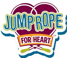 Jump for Heart Logo
